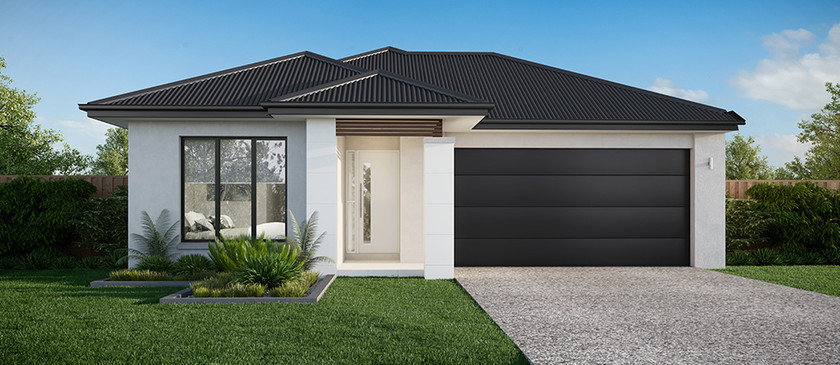 Calamvale – House & Land Package