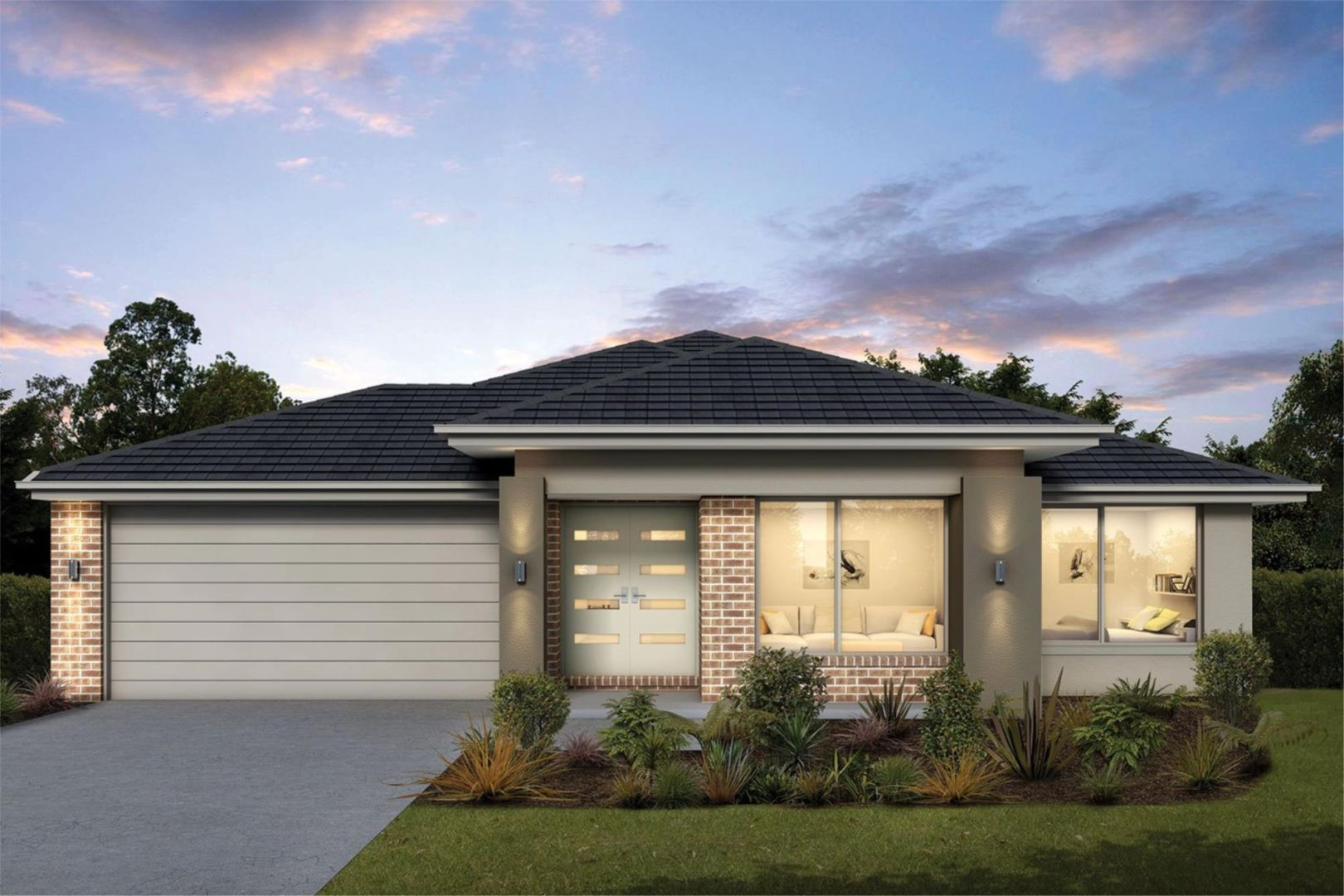 Rochedale – Lowset Family Delight