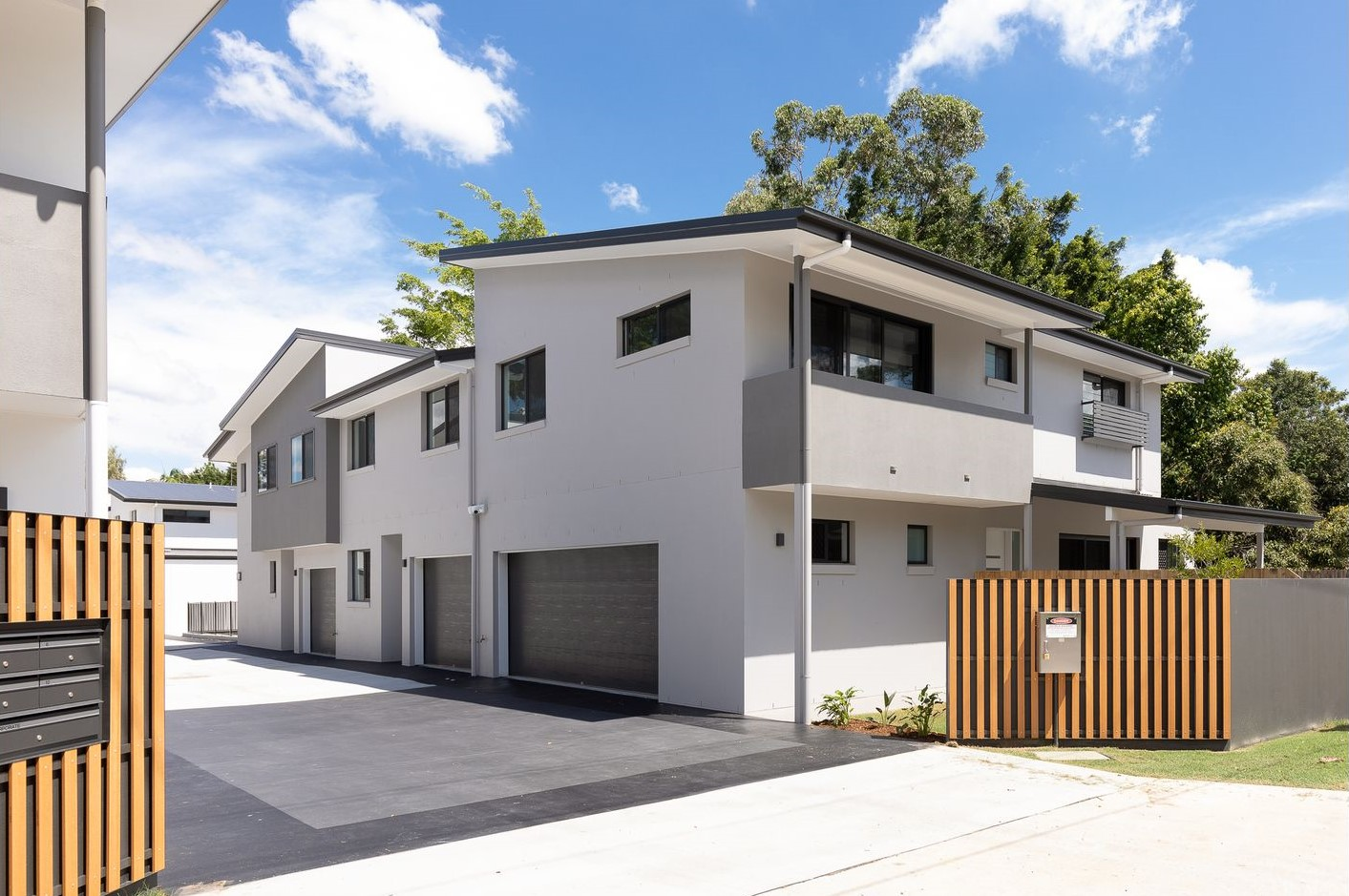 Stretton Residence – Quality Townhome with Exceptional Features