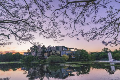 UQ Lakes - Tim Nexus Photography